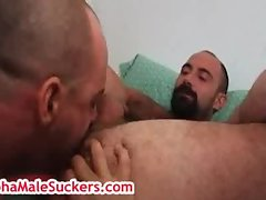 Butch grand gets ass fingered by carlo part6