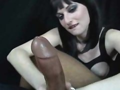 Audrey Lords - Hand Domination