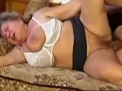 Babs 70 years horny old Grannie