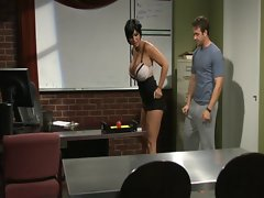 Shay Fox - My Hard Cock Rules The School 2 Hot For Teacher