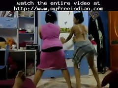 Arab Dance  indian desi indian cumshots arab