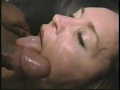 His wife takes a load in amateur video