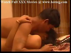South Indian 18 Year Old Couple Sex Show @ www.hotteg.com
