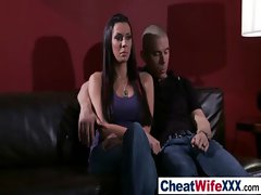 Nasty Wife Cheat And Fuck Hard movie-28