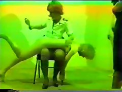 The Best of Brenda Marshall Spanking by snahbrandy