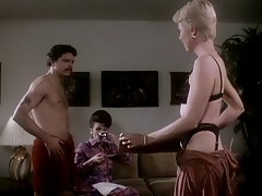 Juliet Anderson scene from Outlaw Ladies (1981)