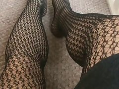 Legs &, Nylons &, Sexy Foots