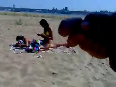 rus Public Masturb BEACH FUCKS GIRLS15 - NV
