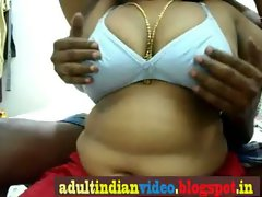 SUNITHA BHABHI IN BRA AND UNDERSKIRT- OOHHHHHHH