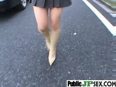 Asians Ladies Get Brutal Screwed In Public vid-06