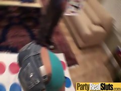 Party Barely legal teen Lasses Get Horny Sex clip-06