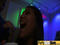 Party Sassy teen Lasses Get Wild Sex clip-25