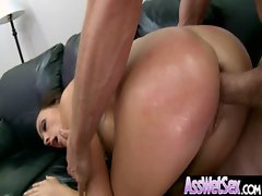 Raw Oiled Butts Get Rough Asshole Banged clip-03