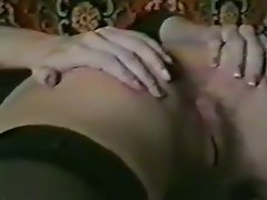 Sensual russian amateur couple VHS