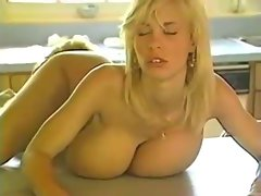 Tiffany Towers - Big titted Lesbos Playing With Their Enormous boobs