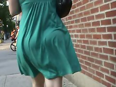 photos dress butt