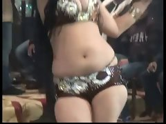 dance arab hijab arabian egypt 41