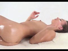 Dominika C Massage Part. 1
