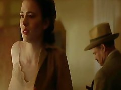 Hayley Atwell - Restless