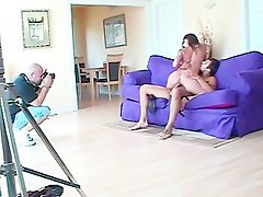 Your Housewifes A Whore She Receives It In The Ass 02 - Shot BTS