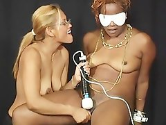 Interracial Bound - Shot 1